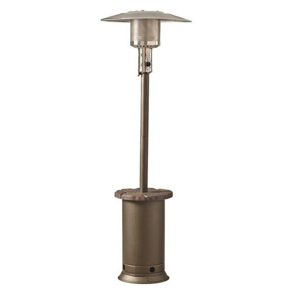 PenguinsUp Gas Patio Heater