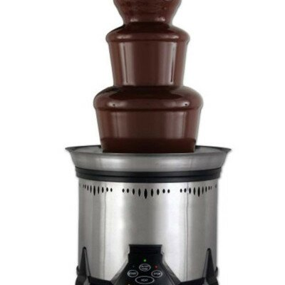 PenguinsUp Chocolate Fountain (up to 30 people)