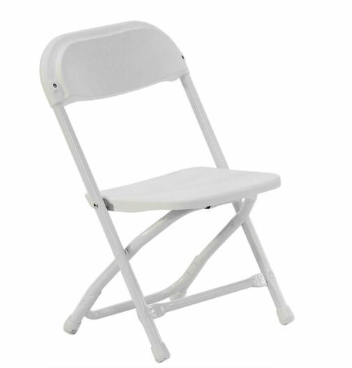 PenguinsUp Kids Plastic Folding Chairs