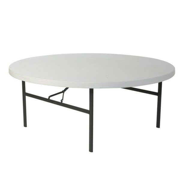 PenguinsUp Children Round Folding Tables