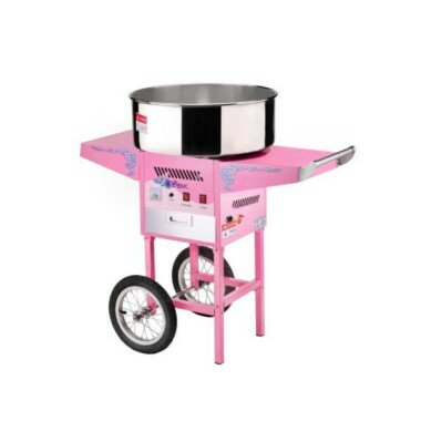 PenguinsUp Cotton Candy Machine