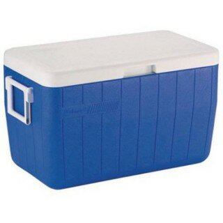 PenguinsUp 48-Quart Cooler
