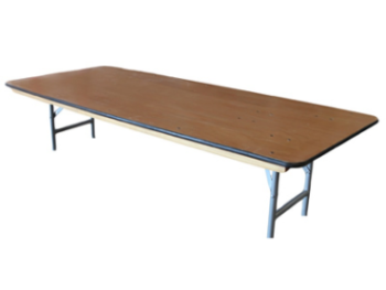 PenguinsUp Plywood Kids Folding Tables