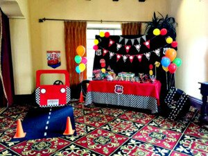 PenguinsUp Planning & Decoration Birthday Party Happy Birthday