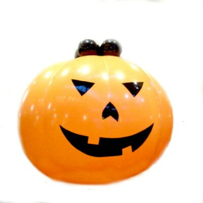 PenguinsUp 36'(100pcs) Pumpkin Surprise-Balloons